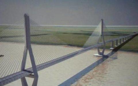 Impulsan construcción de nuevo puente sobre el Paraná